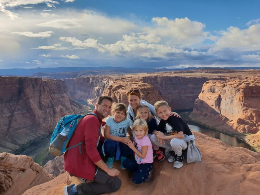 Utazás gyerekkel az Usa Nemzeti parkjaiba