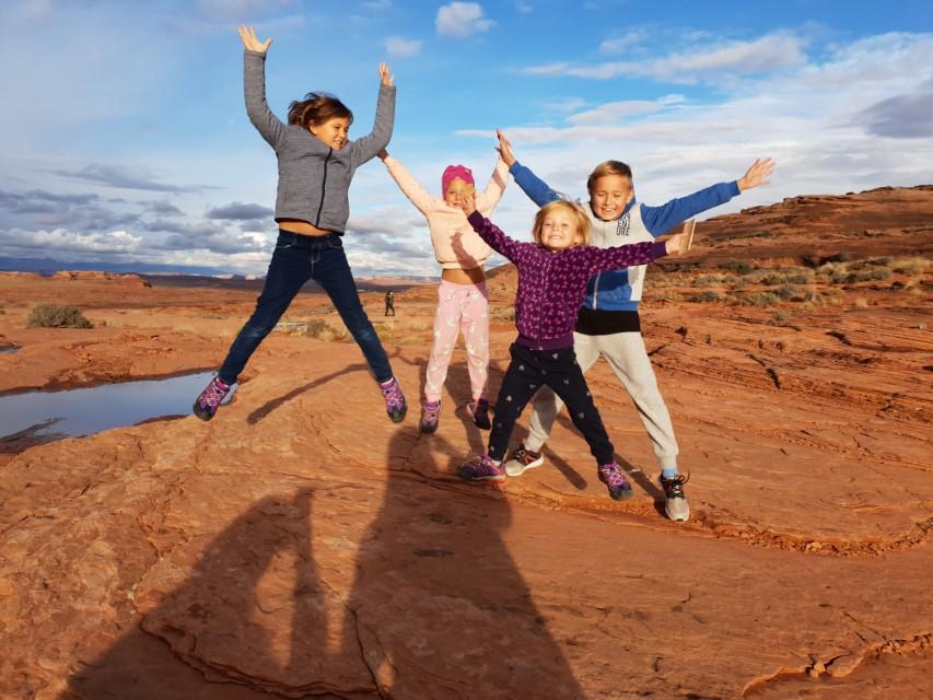 Homeschooling, worldschooling, Unschooling…