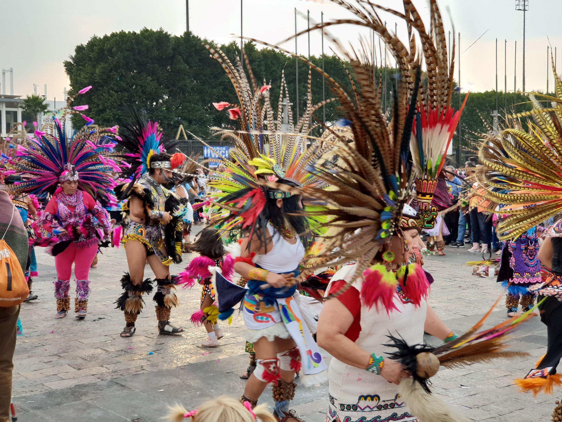Kalandok és érdekességek Mexikóvárosban