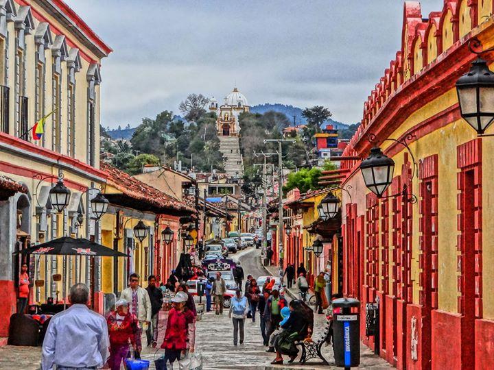 A kávé romantikus fellegvára Mexikóban