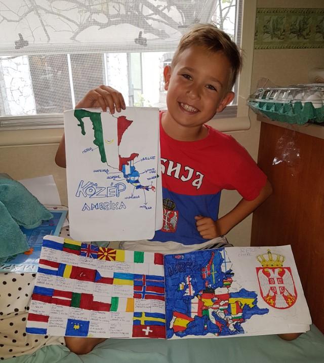 Első lépések a magyar iskolarendszeren túl…